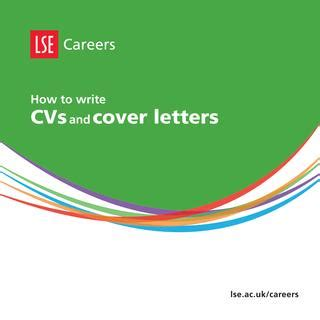 How to write finance cover letter